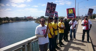 March 15 Rally and Walking For Tamil Justice (5)