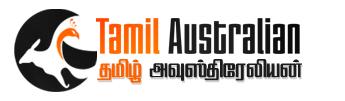 TamilAustralian