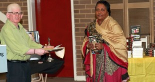 Nalini's Book Release_Melb 02