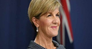 Australia-foreign-ministry