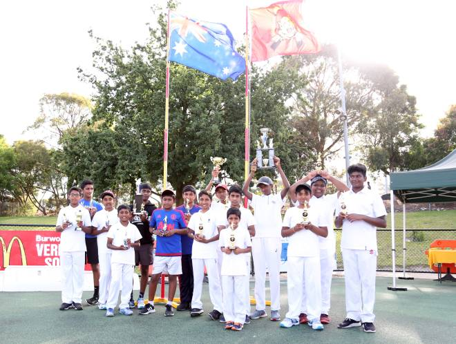Kittu Tamil Sports 2018_Melb 18